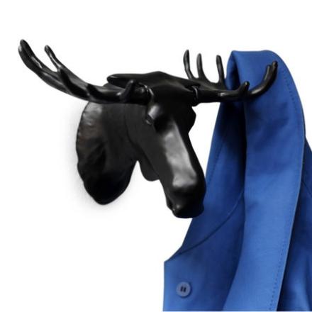 Bosign - Moose Hook - Knagg, Sort