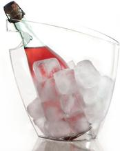 Clear Nature - Champagne / Vinkjøler, Klar