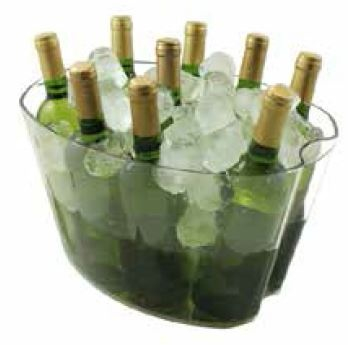 Boxinbag - Nature Xl - Champagne / Vinkjøler