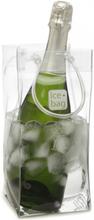 Boxinbag - Ice Bag - Champagne/vinkjøler, Klar