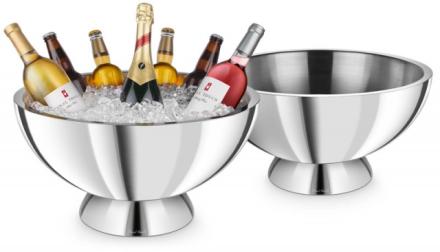 Double Wall - Champagnekjøler Vinkjøler