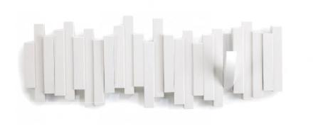 Umbra - Sticks - Knaggrekke, Hvit