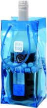 Boxinbag - Ice Bag - Champagne/vinkjøler, Blå
