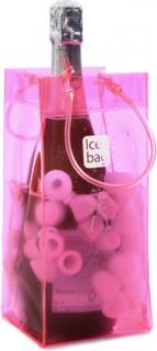 Boxinbag - Ice Bag - Champagne/vinkjøler, Rosa