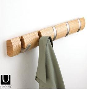 Umbra - Flip 5 - Knaggrekke, Natur