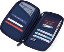 Resefodral med RFID-skydd