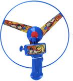 Superman DC Comics barnens flygande Batarang plast