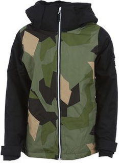 Mirror Jacket