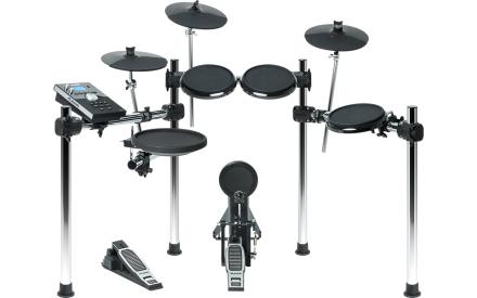 Alesis - Forge Kit - Electronic Drum Set