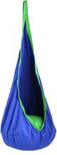 AXI Hängstol blå och grön A900.001.00