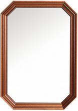 Melody spegel - Valnöt