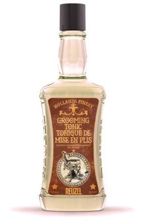 Reuzel Pomade Grooming Tonic
