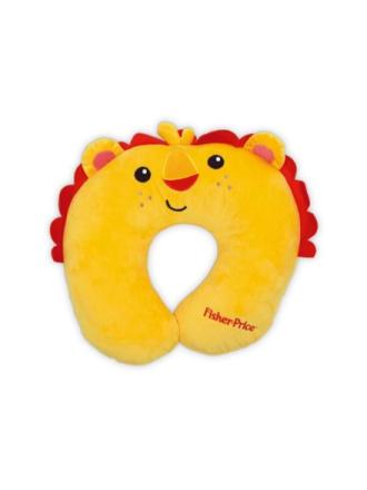 Lion Neck Pillow