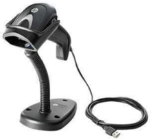 Imaging Barcode Scanner