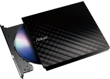 Asus DVD±RW Extern SDRW-0 8D2S-U LITE/BLACK/ASUS