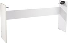 Yamaha L-125WH Keyboard Stand - White