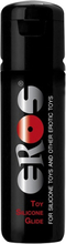Eros Toy: Silikonbaserat glidmedel, 100 ml