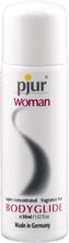 Pjur Woman Bodyglide: Silikonbaserat Glidmedel, 30 ml