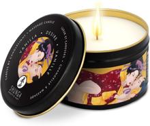 Shunga: Massage Candle Desire, Vanilla
