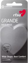 RFSU Grande: Kondomer, 10-pack