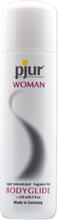 Pjur Woman Bodyglide: Silikonbaserat Glidmedel, 250 ml