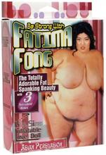 Fatima Fong: Love Doll