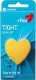 RFSU Tight Slim Fit: Kondomer, 10-pack