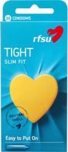 RFSU Tight: Kondomer, 10-pack