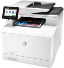 Color LaserJet Pro MFP M479dw Laserprinter Multifunktion - Farve - Laser