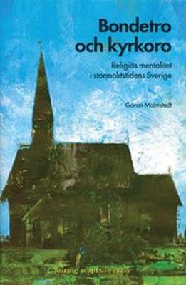 Bondetro och kyrkoro