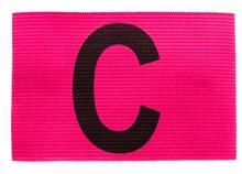 Select Kapteeninnauha C Pink