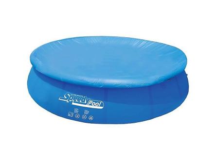 Svømmebasseng svømmebasseng cover rask bassenget 245 cm