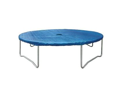 Spil på Sport trampolin dækker 396 cm blå