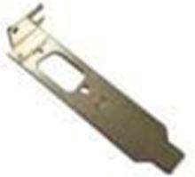 VGA port low profile bracket