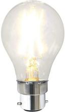 Star Trading Illumination LED Klar filament B22 2700K 180lm 352-20-2 Replace: N/AStar Trading Illumination LED Klar filament B22 2700K 180lm