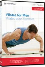 Stott Pilates Pilates for Men: Strenght & Agility -DVD