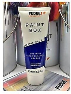 Fudge Fudge PaintBox jagar blå