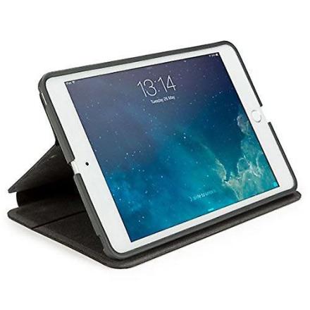 Targus ClickIn tilfellet for iPad mini 1/2/3/4 - grå