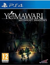 Yomawari: Midnight Shadows - Sony PlayStation 4 - RPG
