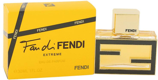 Fendi Fan di Fendi ekstreme Eau de Parfum 30ml EDP Spray