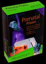 Stott Pilates Prenatal Pilates -DVD (Two-Pack)