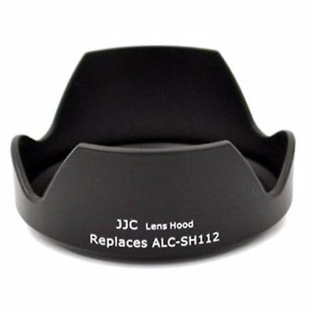 JJC erstatter Sony ALC-SH112 solblender Sony 16mm f/2.8 (SEL16F28) ...