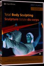Stott Pilates Total Body Sculpting -DVD