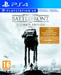 Star Wars: Battlefront - Ultimate Edition - PS4 - Gucca