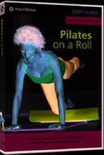 Stott Pilates: Pilates on a Roll -DVD