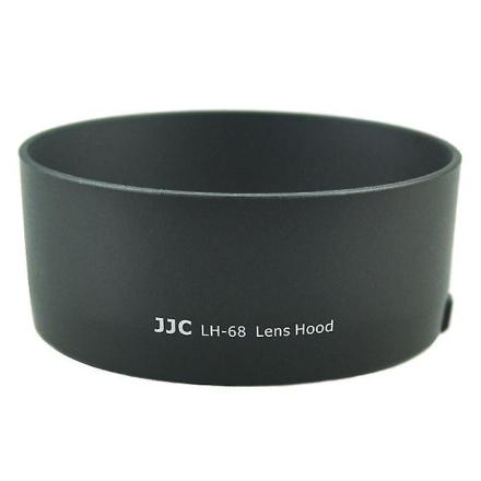 JJC erstatning Canon ES-68 solblender for Canon EF 50mm f/1.8 STM l...