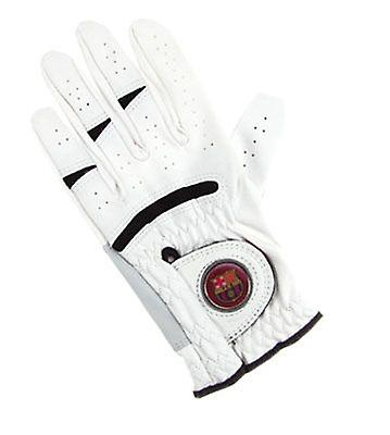 Barcelona Golf hansker LH X / store