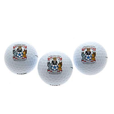 Coventry City golfballer