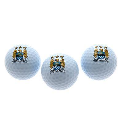 Manchester City golfballer EC