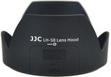 JJC ersätter Nikon HB-58 motljusskydd (Side fönste